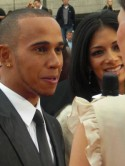 Nicole Scherzinger and Lewis Hamilton: Secretly engaged!