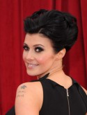 Kym Marsh cautioned for fly-tipping after Coronation Street scripts found dumped