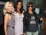 Mollie King, Rochelle Wiseman and Frankie Sandford | Pictures | Photos | New