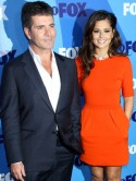 Simon Cowell: Cheryl Cole is one of the most beautiful women I've ever seen in my life