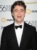 Daniel Radcliffe: I want to be a pushy young dad