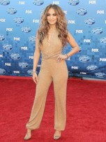 Jennifer Lopez | American Idol 2011 final | Pictures | Photos | New