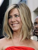 Jennifer Aniston 'terrified' of looking old and haggard
