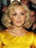 EXCLUSIVE Fearne Cotton's Glamour Awards make-up look