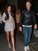 The Wanted's Max George: Break up with Michelle Keegan was difficult