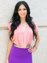 Nicole Scherzinger | US X Factor Miami Auditions 2011 | Pictures | Photos | New