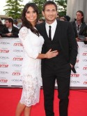 Christine Bleakley: Frank Lampard loves having his old girl back