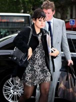 Lily Allen and Sam Cooper | wedding | Paris | married | honeymoon | June 2011 | Pictures | Photos | New