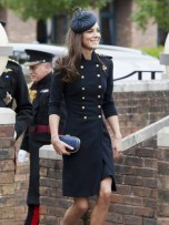 Kate Middleton | Irish Guards Presentation at Windsor | Pictures | Photos | New
