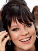 BABY JOY! Lily Allen's dad Keith confirms she's pregnant with second child