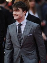 Daniel Radcliffe | Harry Potter And The Deathly Hallows: Part 2 Premiere | Pictures | Photos | New