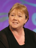 Emmerdale's Pauline Quirke: I was struggling to buckle my seat belt on a plane - so I lost 7st