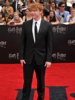 Rupert Grint | Harry Potter Premiere | Pictures | Photos | New