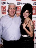 Mitch Winehouse: I'm disappointed Amy wasn't mentioned more at the Grammys
