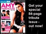 Amy Winehouse 1983 - 2011 | Celebrity | Death | Dead