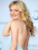Cat Deeley's sexy back