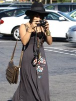 Vanessa Hudgens | Pictures | Photos | New