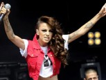 Cher Lloyd | Cher Lloyd's tattoos | Pictures | Photos | New