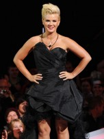 Kerry Katona | Celebrity Big Brother 2011 | Pictures | Photos | New
