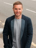 Take That�s Gary Barlow has got the X Factor!