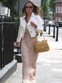 Pippa Middleton gets Stripped in London