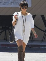 Vanessa Hudgens | LA | Pictures | Photos | New