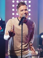 Olly Murs | This Morning August 2011 | Pictures | Photos | New