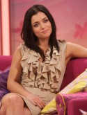 SHOCK! Shona McGarty suspended from EastEnders