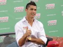 Cristiano Ronaldo lauches new documentary Ronaldo: Tested To The Limit in Spain
