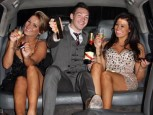 Kirk Norcross, Sam Faiers, and Jessica Wright | Pictures | Photos | New