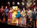 Dionne Bromfield puts on a show-stopping West End performance for Children In Need