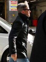 Robbie Williams | Farrells Menswear Launch | New | Pictures | Photos | Celebrity News