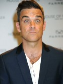 Robbie Williams: I feel a bit sorry for One Direction singer Harry Styles