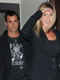 Justin Theroux tells Jennifer Aniston: Ditch your dodgy friend!
