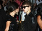 Uh-oh! Things look tense between Justin Bieber and girlfriend Selena Gomez at LA premiere