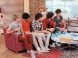 One Direction | One Direction on This Morning | New | Pictures | Photos | Celebrity News