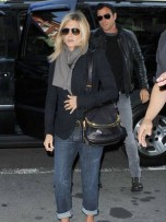 Jennifer Aniston and Justin Theroux | New York West Village | New | Pictures | Photos | Celebrity News