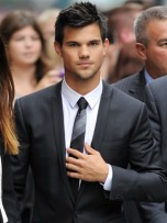 Taylor Lautner | New | Pictures | Photos | Celebrity News