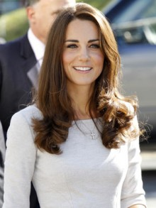 Kate Middleton | Royal Marsden Hospital | New | Pictures | Photos | Celebrity News