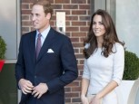 Prince William and Kate Middleton | Royal Marsden Hospital | New | Pictures | Photos | Celebrity News