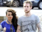 Swagger Jagger singer Cher Lloyd steps out with new boyfriend