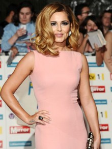 Cheryl Cole | Pride Of Britain Awards 2011 | Pictures | Photos | New | Celebrity News