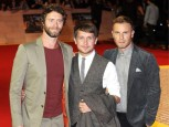 Take That | Three Musketeers Premiere | New | Pictures | Photos | Celebrity News