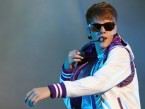 Justin Bieber's My World Tour rolls into Brazil