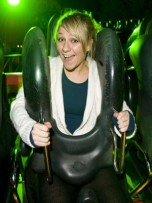 Chloe Madeley | Thorpe Park Fright Night Preview | Pictures | Photos | News | Celebrity News