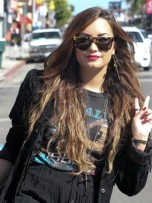 Demi Lovato | Pictures | Photos | New | Celebrity News