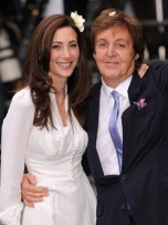 Sir Paul McCartney and Nancy Shevell | Sir Paul McCartney and Nancy Shevell wedding | Pictures | Photos | New