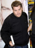 James Corden | Manchester Book Signing | New | Pictures | Photos | Celebrity News