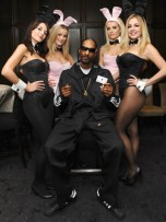 Snoop Dog and Bunnies | Snoop Dogg's private gig | New | Photos | Celebrity | News