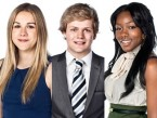 Young Apprentice 2011 - meet the candidates